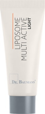 Liposome Multi Active light